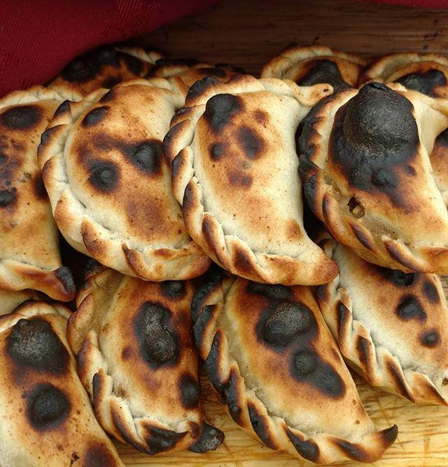 Empanadas #carmen #genia #cafayate #salta #fincaelretiro
